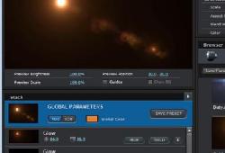 Optical Flares光晕插件视频教程下载