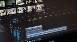 视频剪辑制作公司怎么开会呢?